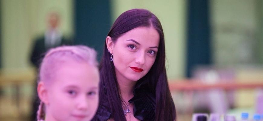 Ольга Тельнова онлайн-школа Московия