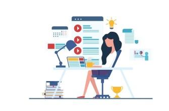 Индивидуальное онлайн-обучение
