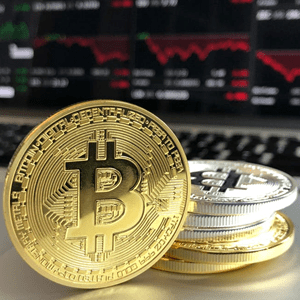 cryptocurrencies zoals bitcoins minen met rekenkracht