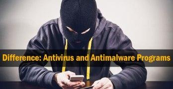 Antivirus and Antimalware