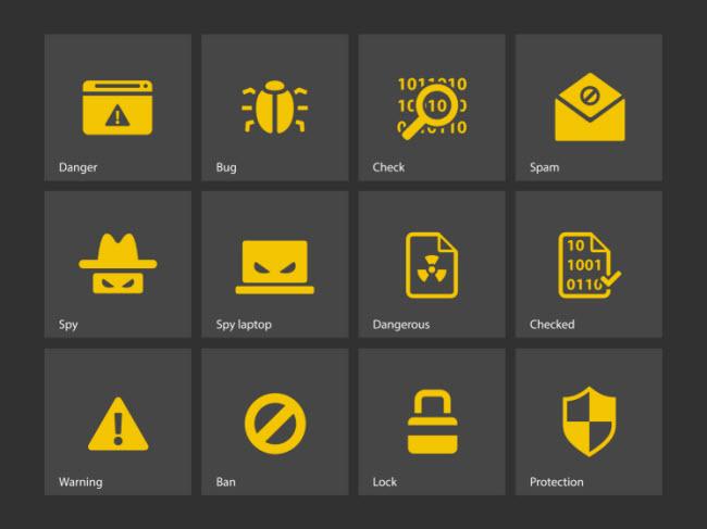 antivirus and antispyware
