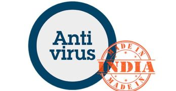 Made in India Antivirus