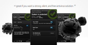 Is Bitdefender Free Antivirus Really Works/Worth?