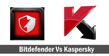 Bitdefender Vs Kaspersky: Which One is More Efficient?