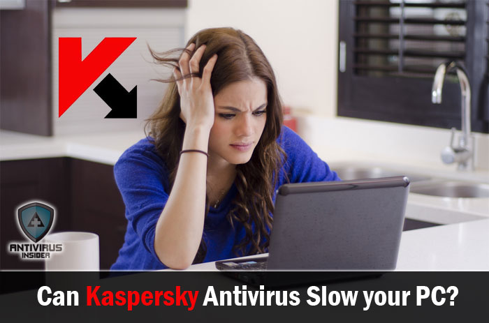 Can Kaspersky Antivirus Program Slow Your Computer