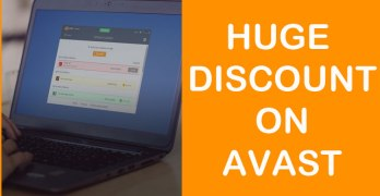 Avast Coupon Codes and Review