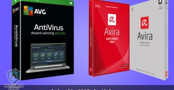 Avira Vs AVG: Which Is a Better Antivirus?