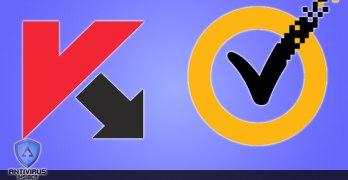 Antivirus Comparison: Kaspersky Vs Norton