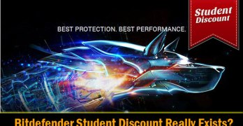 Is there any way to Claim Bitdefender Student Discount Coupon?