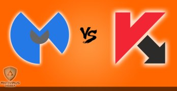 Malwarebytes Vs Kaspersky: Antivirus Comparison