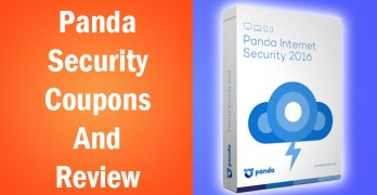Panda Security Coupon Codes and Reivew