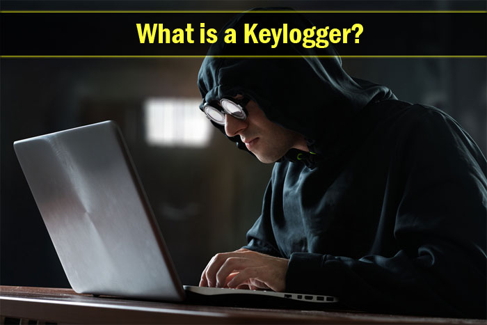 What is a Keylogger