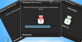 Bitdefender USB Immunizer: Install, Use and Review
