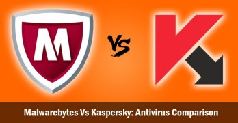 McAfee Vs Kaspersky: Antivirus Comparison