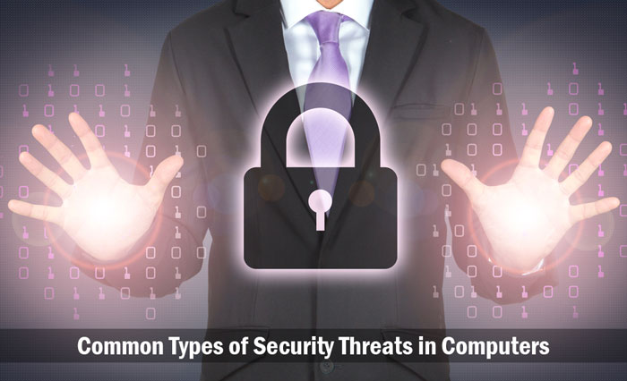 Security Threats in Computers