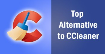 Top 5 Alternative to CCleaner