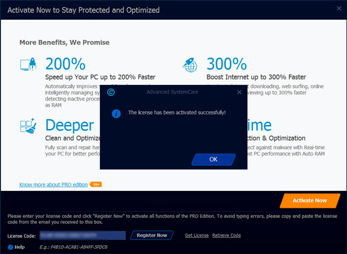 advanced systemcare review 2017