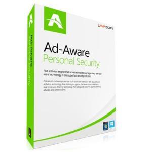 AdAware Personal Security