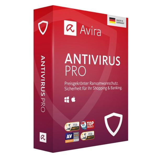 Avira Antivirus BOX