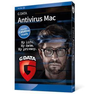 G-Data Antivirus MAC