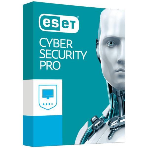 ESET Cyber Security za Mac