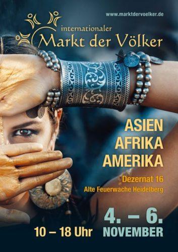 Markt der Völker | Dezernat#16 | Heidelberg
