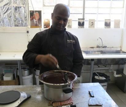 makingchocolate