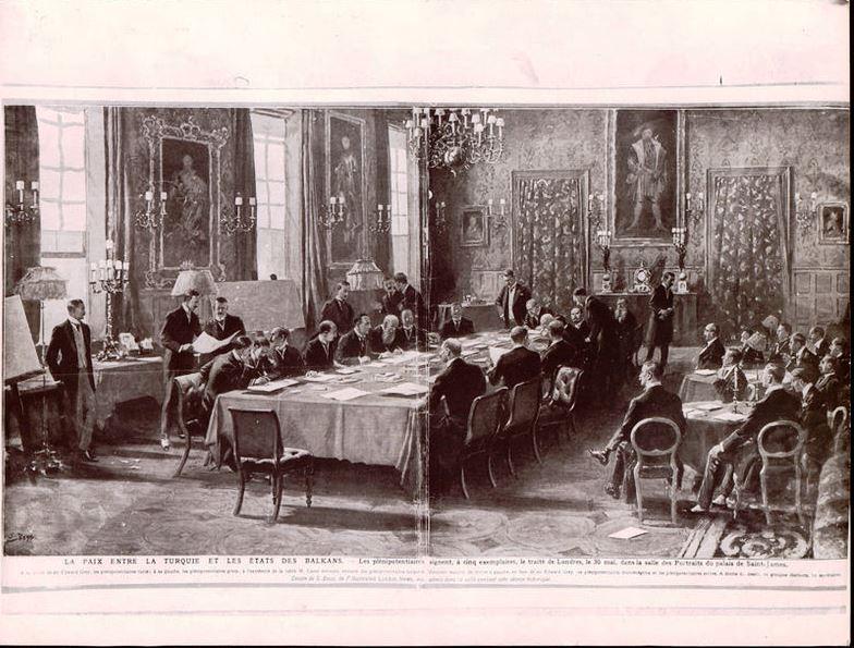 1913-londra-konferansi