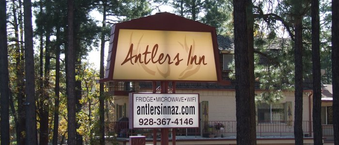 Best Pinetop Motel