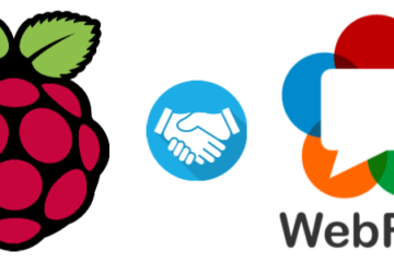 Building and Cross Compiling WebRTC for Raspberry PI 9