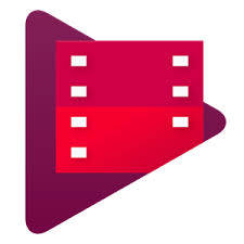 google play movie icon