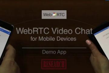 How to Use WebRTC SDK in Native Android App? 3
