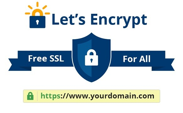 Enable SSL - Lets encrypt ssl ant media server