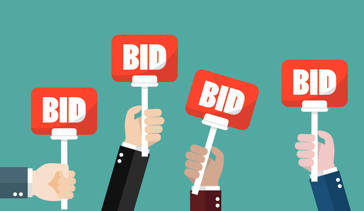 Auction/Bidding Streaming Solutions 1