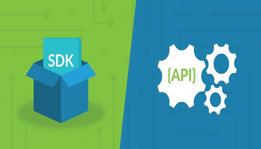 Launch fast with SDKs