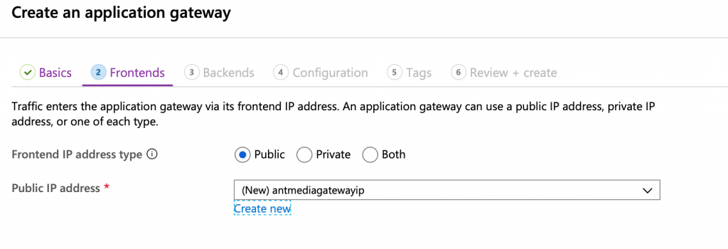 How to Setup Ant Media Server Clustering on Azure 14