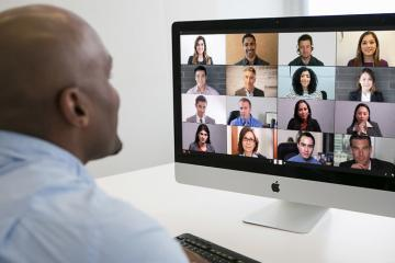 Build Your Webinar, E-Learning or Video Conference System Easily 3