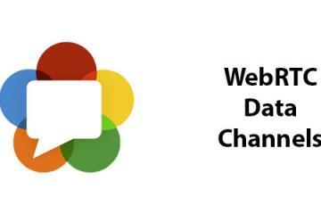 How to Exchange Data Easily Using WebRTC Data Channels with Ant Media Server 4