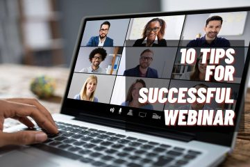 10 tips for a successful webinar ant media