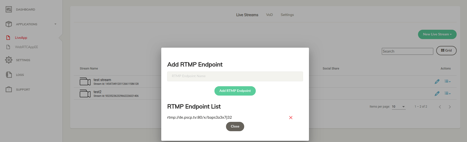 ant-media-dashboard-add-periscope-rtmp-endpoint