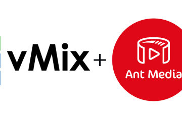 How to Use vMix with Ant Media Server? - Easy Guide 41
