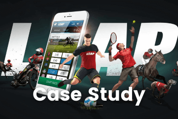 Leap Gaming Case Study