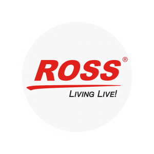 ross video and ant media partnership