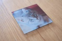 Design Your Own Glass Coaster - Ant Melia