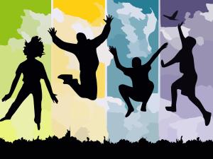 Frihet och Hopp http://pixabay.com