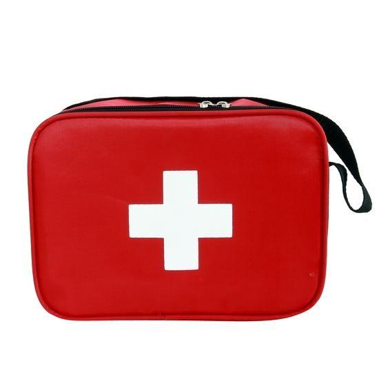 Trong túi y tế nhất định phải có thuốc