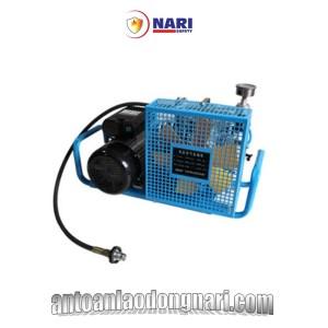 máy nạp khí bình scba