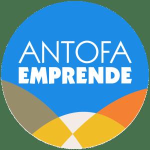 Logo AntofaEmprende 2016