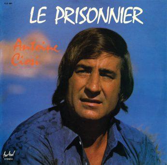 FLD 641 Le prisonnier