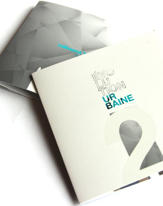 Evolution Urbaine Antoine Golinvaux Designer Valmont